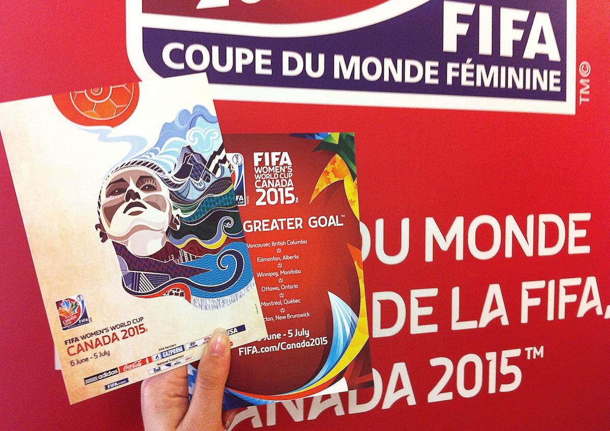Coupe du monde f minine de la fifa canada 2015 - Coupe du monde feminine de la fifa canada 2015 ...